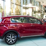 all new kia sportage 2