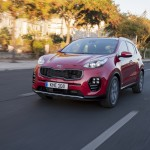 New Sportage_exterior_dynamic_front_#03