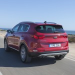 New Sportage_exterior_dynamic_rear_#01