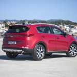 New Sportage_exterior_dynamic_rear_#04