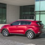 New Sportage_exterior_static_#02
