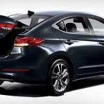 all new Hyundai Elantra revealed ahead Frankfurt (8)
