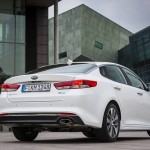 2016 Kia Optima Germany (13)