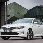 2016 Kia Optima Germany (2)