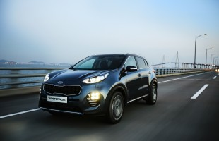 Kia march sales