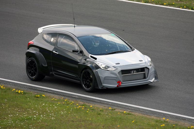 Hyundai N Performance