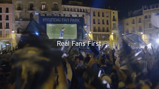Hyundai EUFA EURO 2016