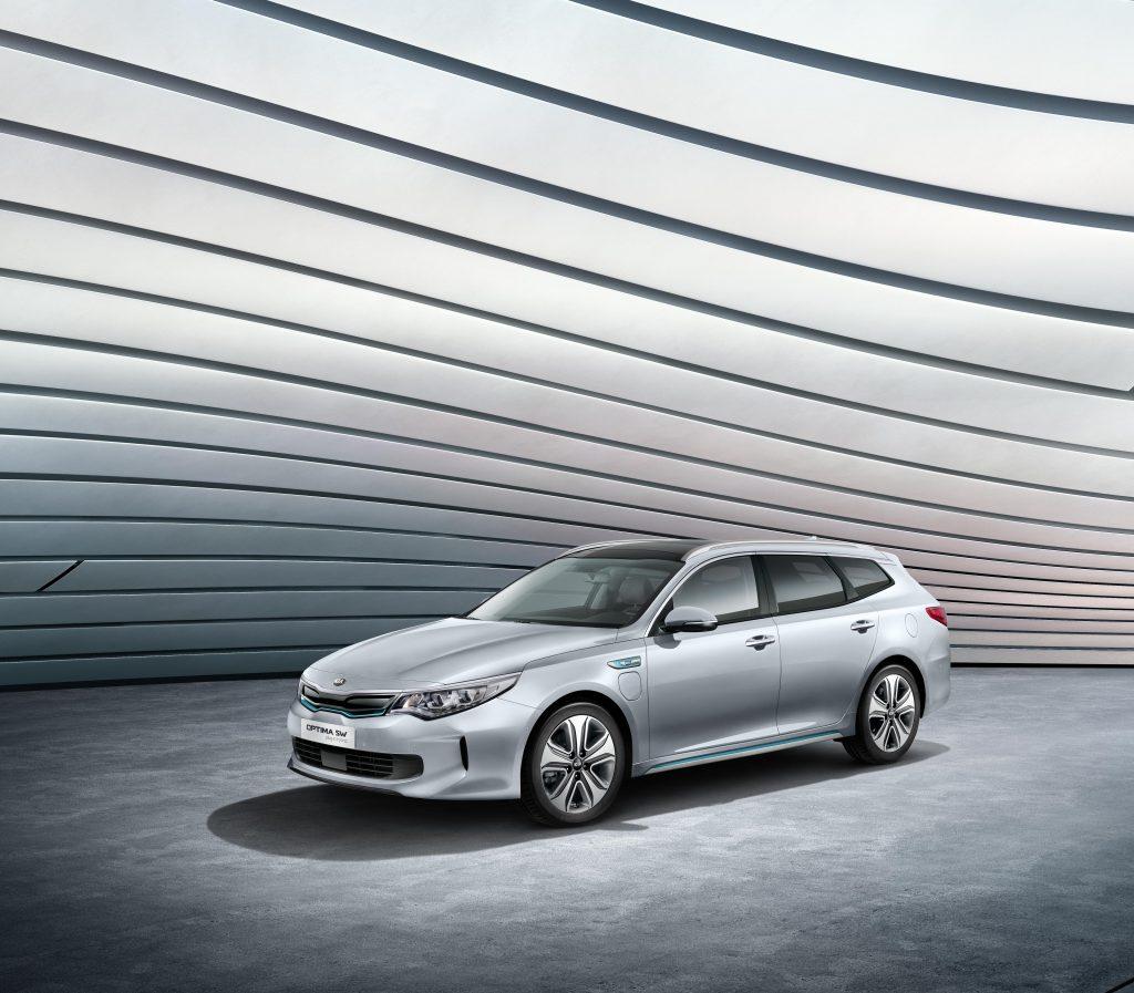 Kia Motors Geneva