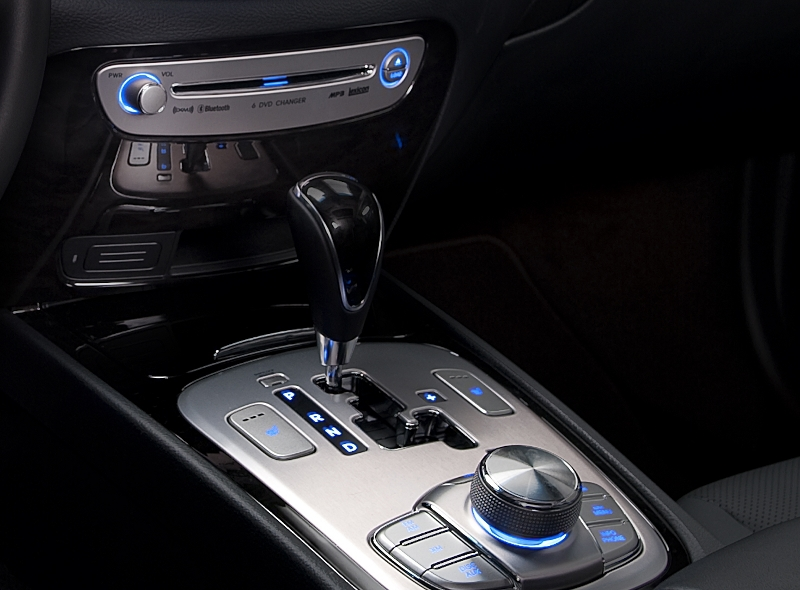 Hyundai Will Offer 10 Speed Auto Gearbox From 2014 Korean Car Blog