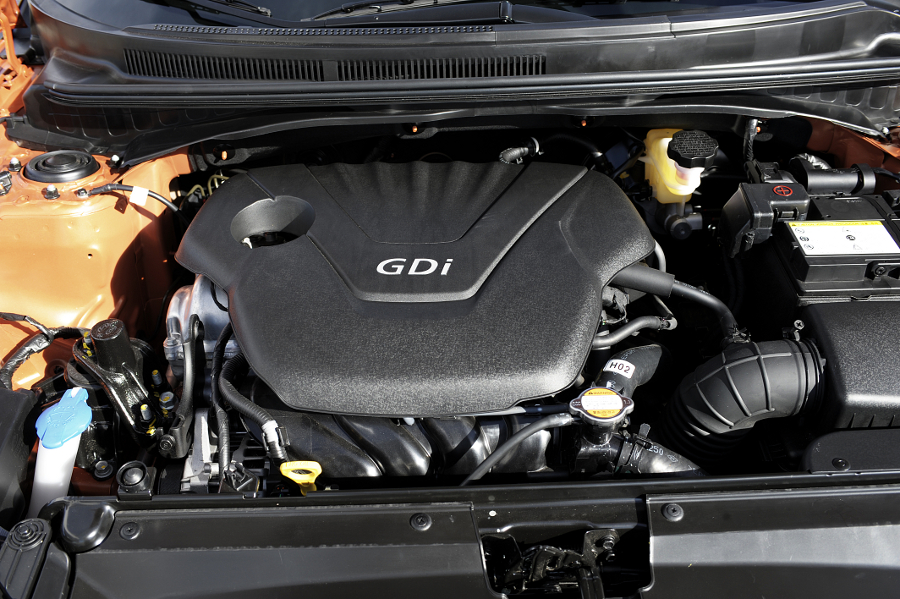 Hyundai 1 6 GDi engine named to Ward's 10 Best Engines list