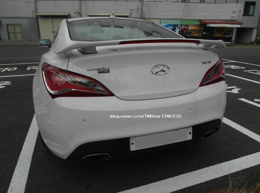 More Photos Of The 2013 Hyundai Genesis Coupe 380 Gt W Video