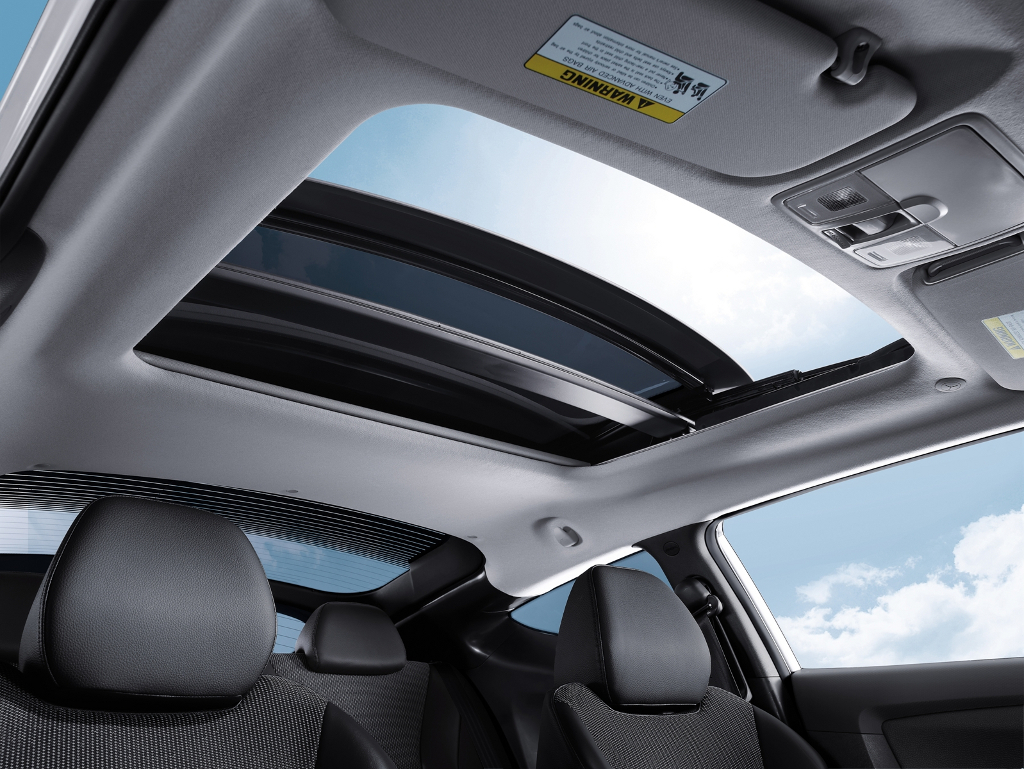 Hyundai Recalls Veloster On Shattering Sunroof Chance
