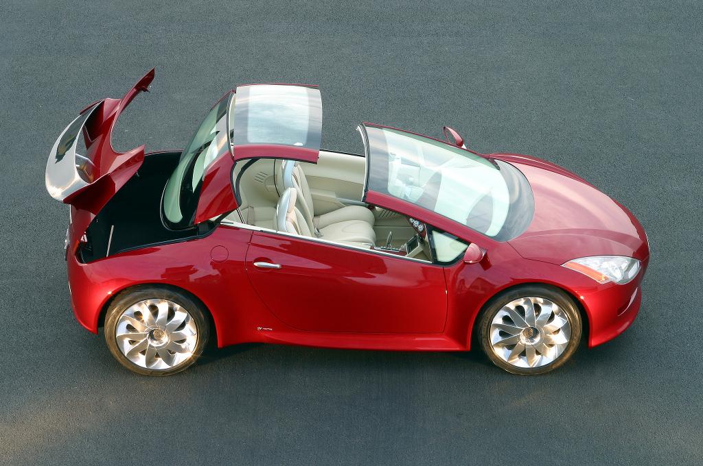 Kia-KCV-III-roadster-concept