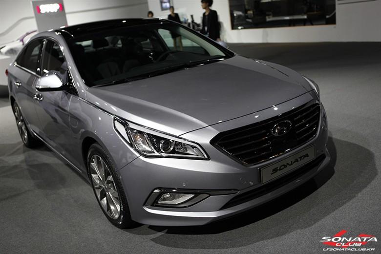 2015 Hyundai Sonata Hybrid >> 2015-hyundai-sonata-live-pictures (84) - Korean Car Blog