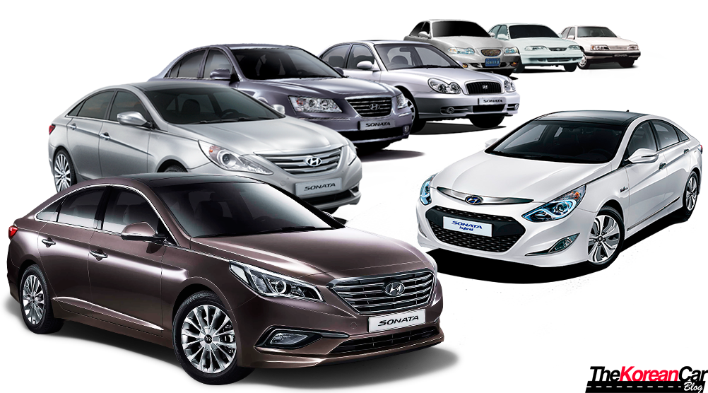 hyundai-sonata-through-the-years