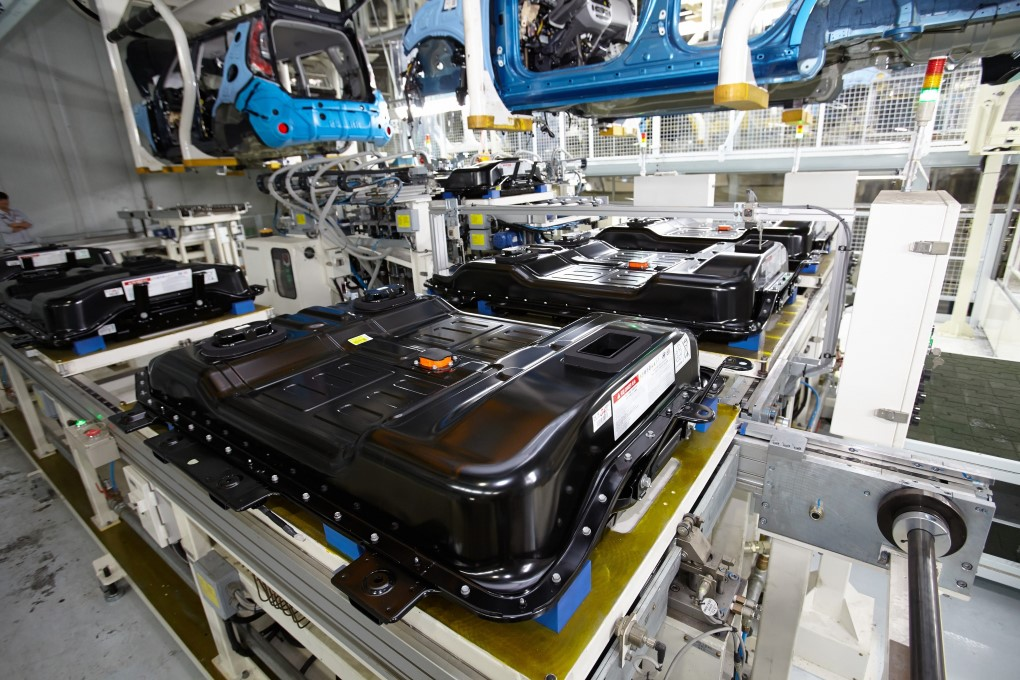 kia-soul-electric-vehicle-start-mass-production-for-overseas (5)