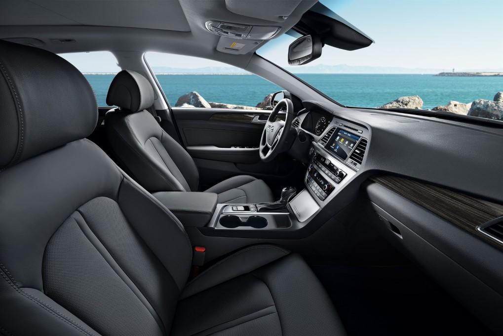 Hyundai Recall 2,000 Sonatas Over Wiring Harness