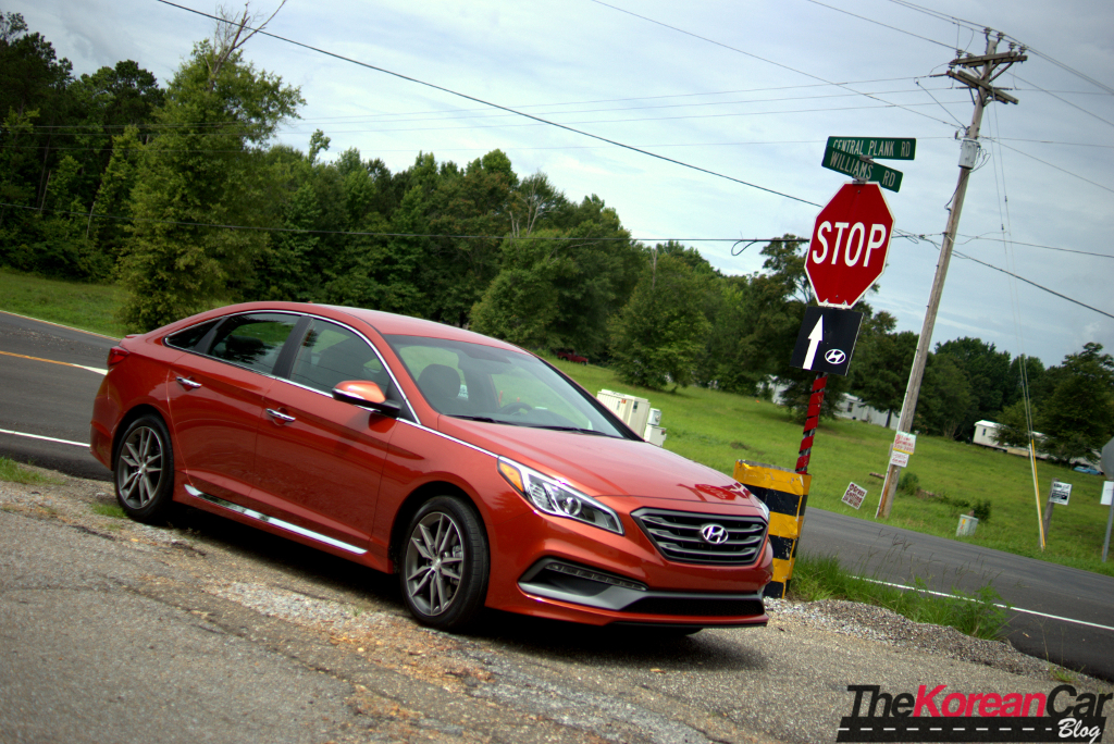 US Sales of Hyundai Sonata Grow 159%