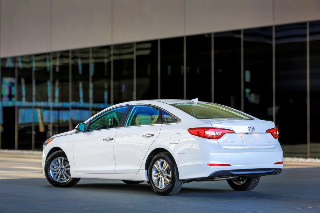Hyundai Motor America Reports Best Ever June & Mid-Year Sales