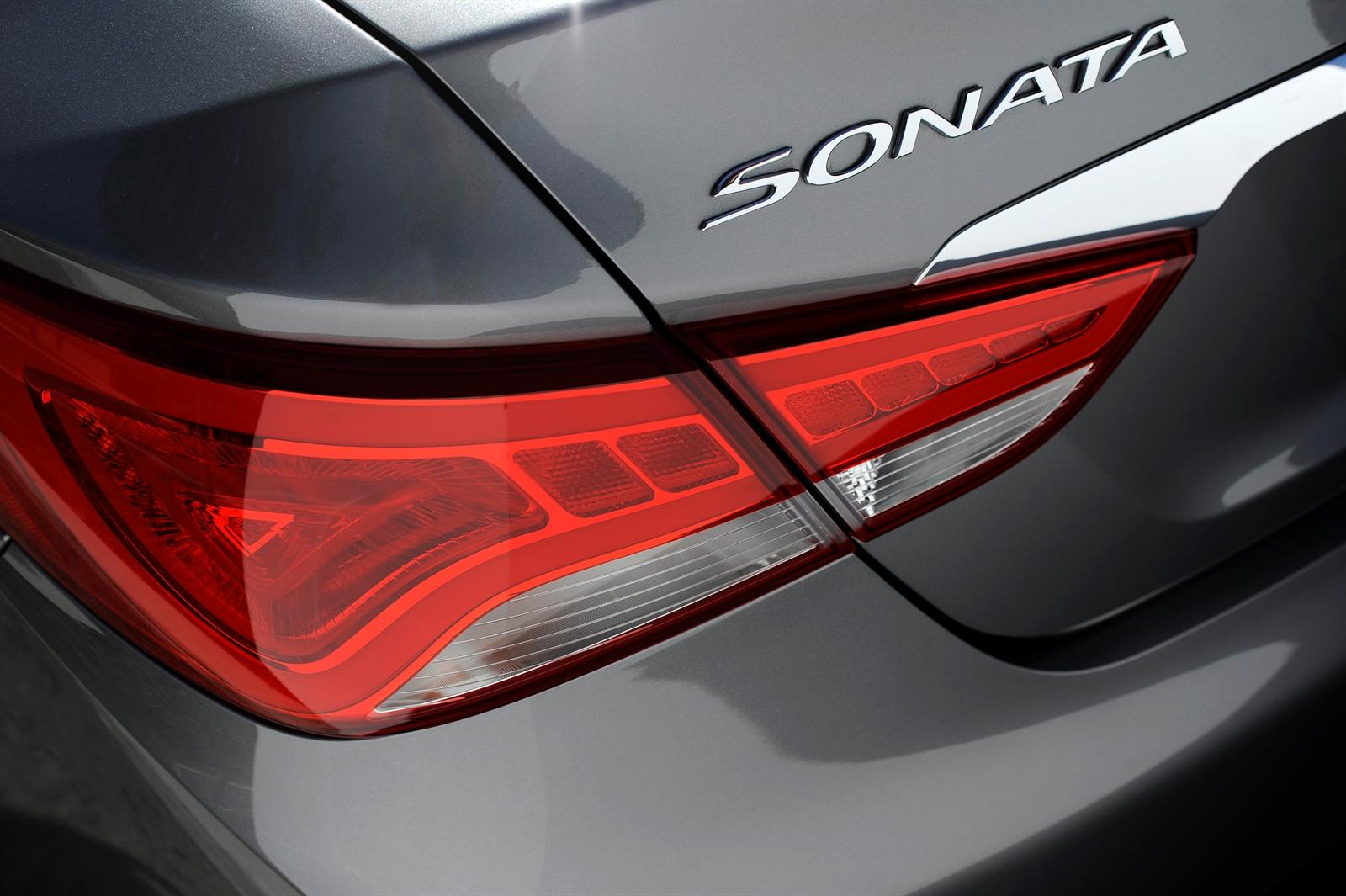 Hyundai Motor Recalls 420,000 More Sonata's