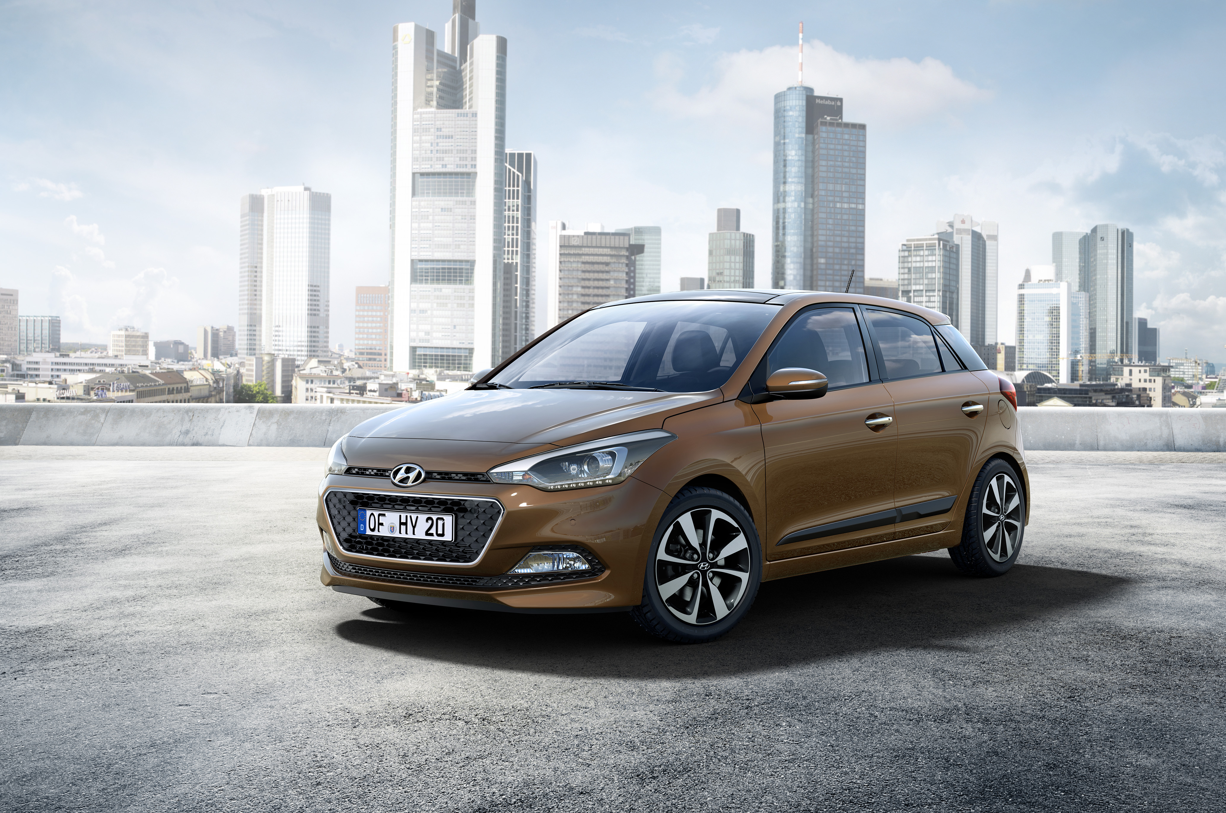 Hyundai Motor unveils New Generation i20 ahead of Paris Motor Show debut
