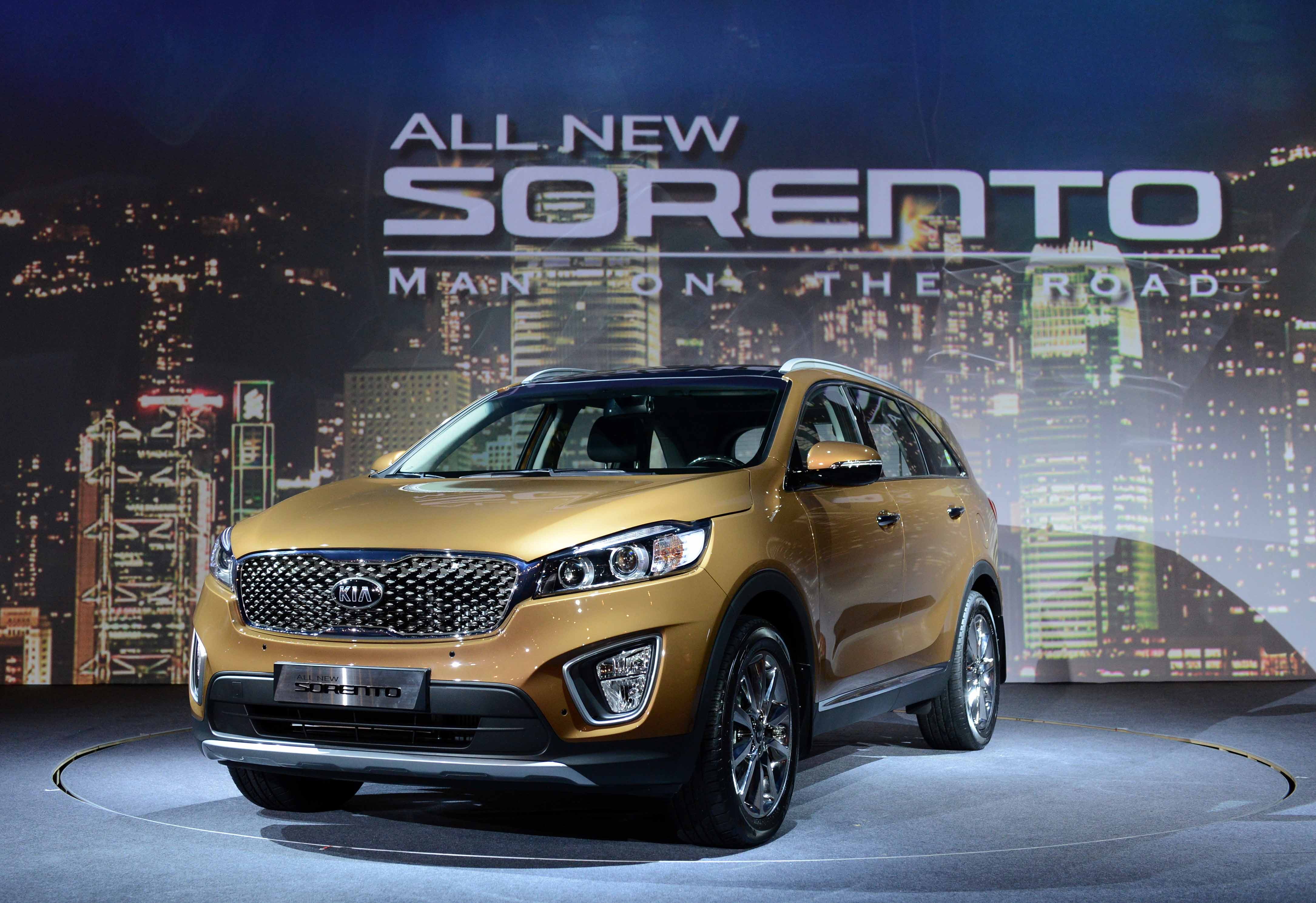 Kia Officially Revealed Today the All-New Sorento in South Korea (All Information, Prices & Pictures)