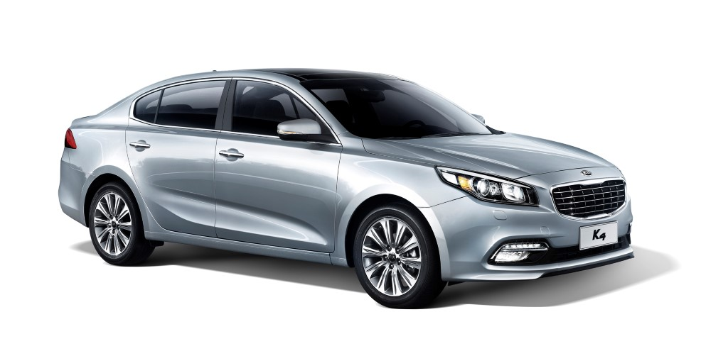 China: Hyundai & Kia Enjoying Robust Sales Growth
