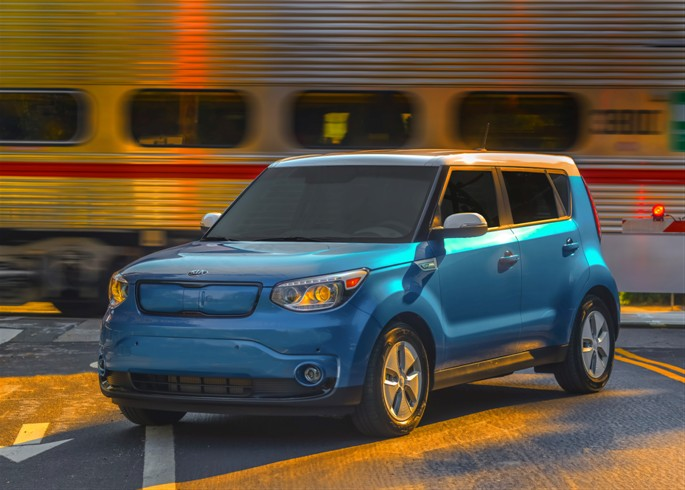 Kia Launch Soul EV at $33,700 (Plus Federal Tax Rebate of $7,500) Lease from $249
