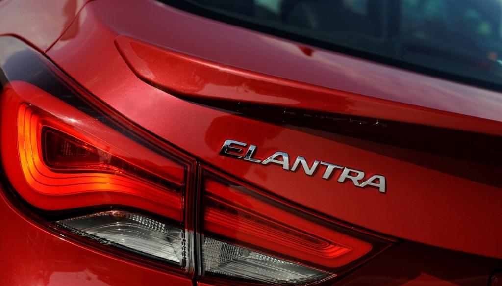 Hyundai Elantra Surpasses 10 Million Units in Global Sales
