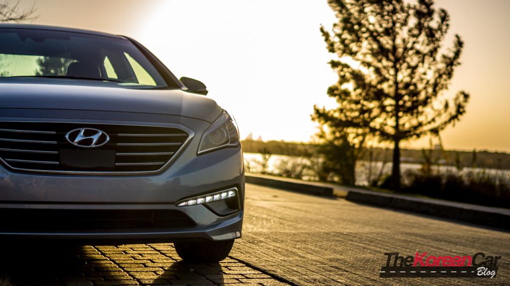 Review: 2015 Hyundai Sonata 2.4 GDi 185 hp Limited