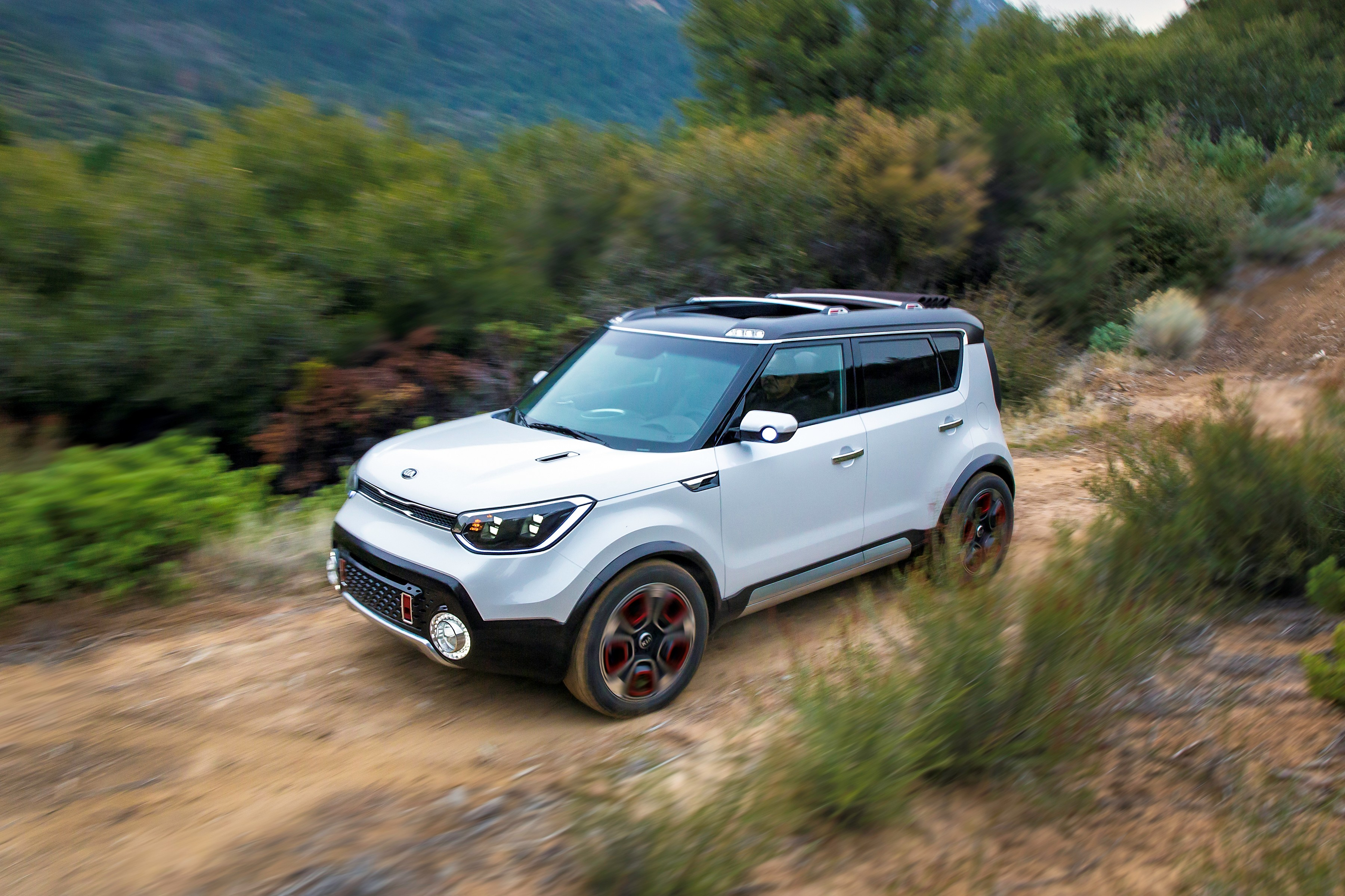 Kia Soul Turbo And Awd In The Works