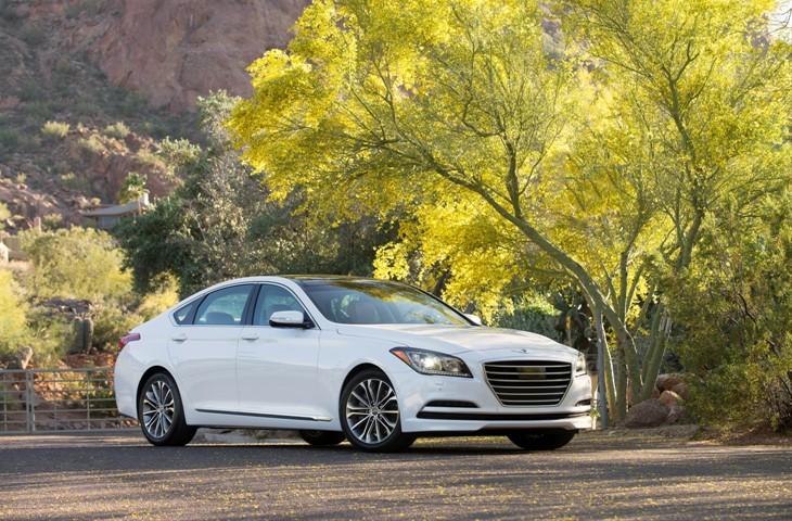 Hyundai Kia USA Premium Market Share Rise 10%