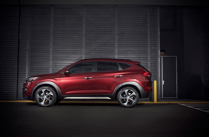 US: 2016 Tucson to be Launched in July