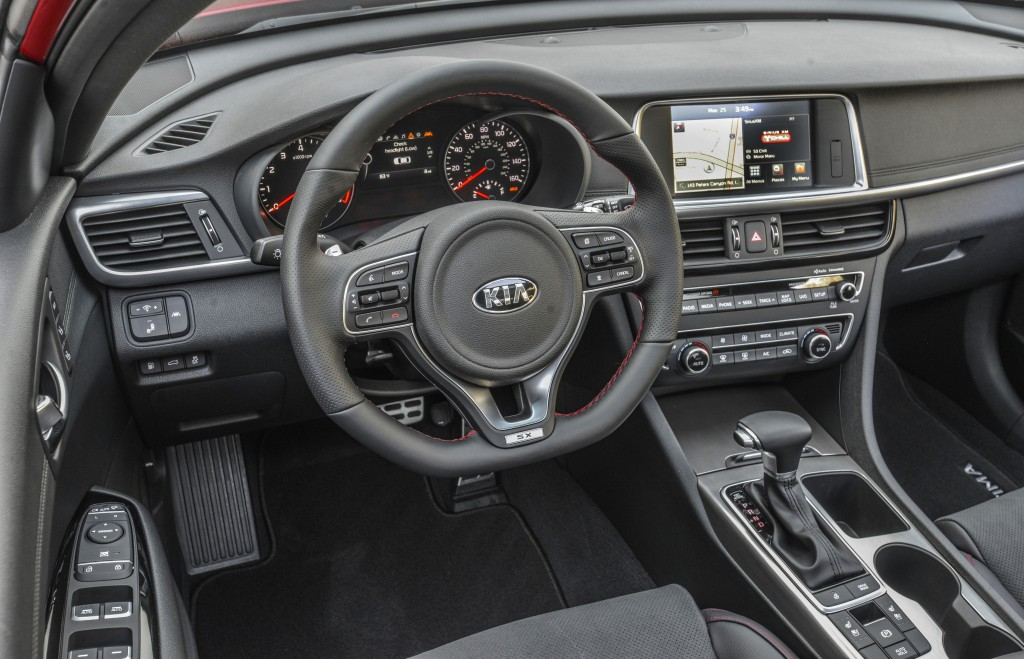 Kia 2016 Optima SX (US Specification)_4