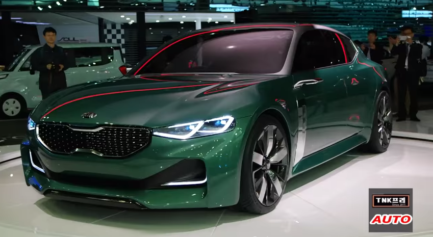 Video: Take a Closer Look to the Kia Novo