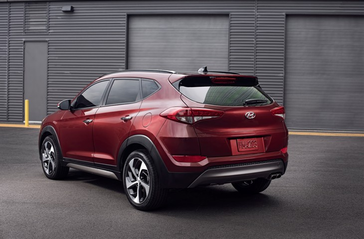 New Hyundai Tucson to Boost its Output