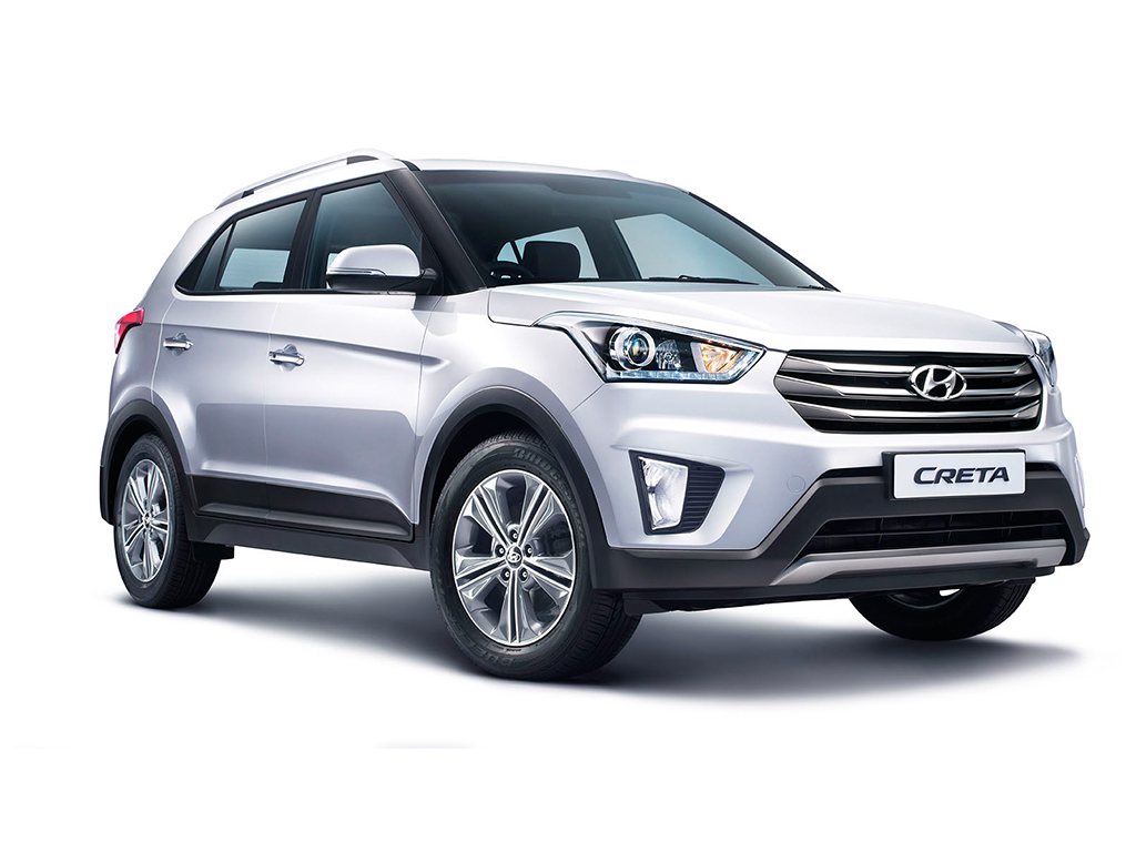 Hyundai Creta Not to be Launched in USA/Europe