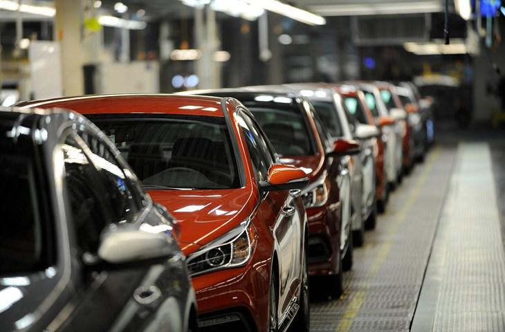 Hyundai Second US Plant to be Announced Soon