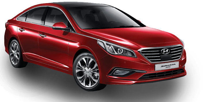 2016 Sonata Launched with Diesel & 1.6 Turbo