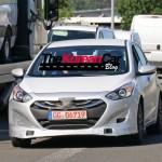 Hyundai i30 N series 1
