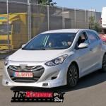 Hyundai i30 N series 3
