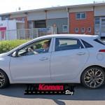 Hyundai i30 N series 6