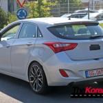 Hyundai i30 N series 8