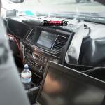 Hyundai Genesis Sedan Turbo Spied for the First Time (12)