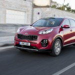 New Sportage_exterior_dynamic_front_#01