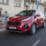 New Sportage_exterior_dynamic_front_#04