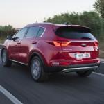 New Sportage_exterior_dynamic_rear_#03