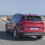 New Sportage_exterior_dynamic_rear_#06