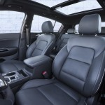 New Sportage_interior_#01