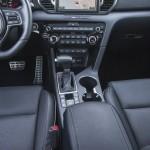 New Sportage_interior_#04